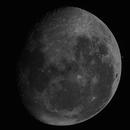 Mars Occultation,                                Eduardo Oliveira