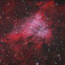 LBN 251 SHO-RGB vs. HOO-RGB,                                Nico Carver