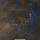 Vela Supernova Remnant,                                jprejean