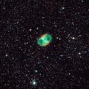 The Dumbbell Nebula,                                Vencislav Krumov