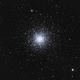 M3 ammasso globulare,                                Giuseppe Nicosia