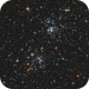 Double Cluster h Persei and χ Persei / NGC 869 and NGC 884 / Caldwell 14,                                Falk Schiel