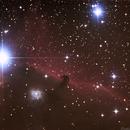 NGC 2023/Barnard 33,                                Stephen Prevost