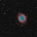 Nebulosa Helice,                                Pedro Asunción
