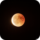 Lunar Eclipse 2018-07-27,                                star-watcher.ch