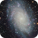 M33,                                Bram Goossens
