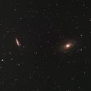 M81 M82,                                Jason Kaufman