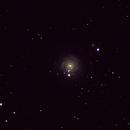 NGC 3344,                                gibran85