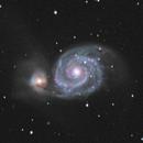 M51,                                Jason Lichter