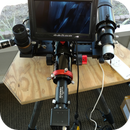 ASTROTECH AT60ED WIDE FIELD SETUP EVOLVING INTO ???,                    Alfredo Vargas