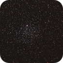 M 46 - cropped Version,                                astrobrandy