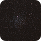 M 46 - cropped Version,                                astrobrandy