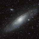 "М 31 ""The Andromeda Galaxy"",                                Pafnutiy"