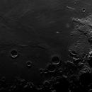Western Mare Tranquillitatis - encompassing Lamont and Apollo 11 landing site,                                David Duarte