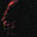 Veil Nebula,                                  Alvaro Garay
