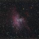 M16 Eagle Nebula,                                Tankcdrtim
