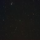 Komet C/2020 T2 Palomar,                                norbertbuchta