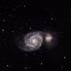 M51,                                James Muehlner