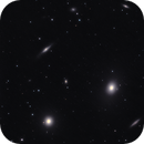 M 86 M84  NGC 4388 Dobson,                                Angel Galera
