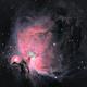 M42 Orionnebel,                                andreas1977