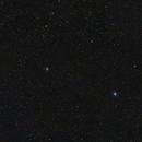 Canes Venatici Constellation,                                mwil298