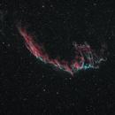 NGC6995 Eastern Veil Nebula,                                Greg Derksen