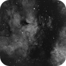 NGC 6910  Région Gamma Cygni,                    LAMAGAT Frederic