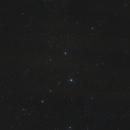 Constellation Cassiopée,                                Julien CAILLOU