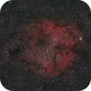 IC1396,                                Tuggy