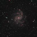 NGC 6946,                                Kevin Galka