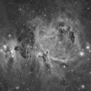 M42 - Deep Sky West,                                Hytham