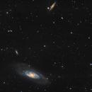 M106,                                Davy HUBERT