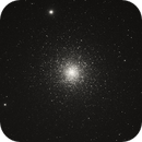 M15 Star Cluster,                                Starman609