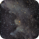 Witch Head Nebula,                                Tom Robbe