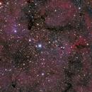 IC 1396,                                Bob J