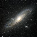 M31 Andromeda,                                TStew