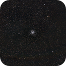 M11 - Wild Duck Cluster,                                cxg2827
