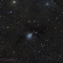 NGC 1333,                                Mikel Castander