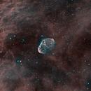 NGC6888,                                Rich