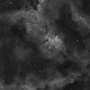 IC1805 - Heart Nebula.,                                Marvaz