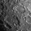 Moon 2018-05-25. Clavius & neighbourhood.,                    Pedro Garcia
