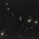 Virgo Cluster,                                James Schellenberg