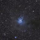 Iris nebula,                                Pavel (sypai) Syrin