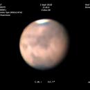Mars - 1 Sept 2018,                                Geof Lewis