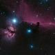 Horsehead & Flame Nebulae,                                apaps