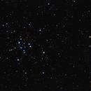 M34 Spiral Cluster,                    Jirair Afarian