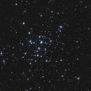 M36 - Globular Cluster / 2020,                                Mikko Viljamaa
