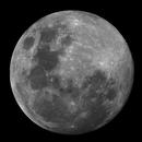 moon,                                  Chris Wage
