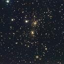 NGC 4884,                                Zac Dawson