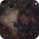 NGC7000 The North America Nebula,                                Ray Heinle